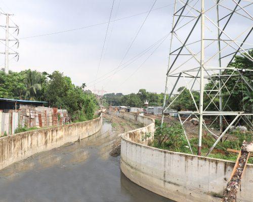 Mitigation of Water Logging of Chattogram