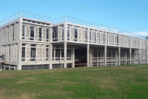 Commercial Project Development